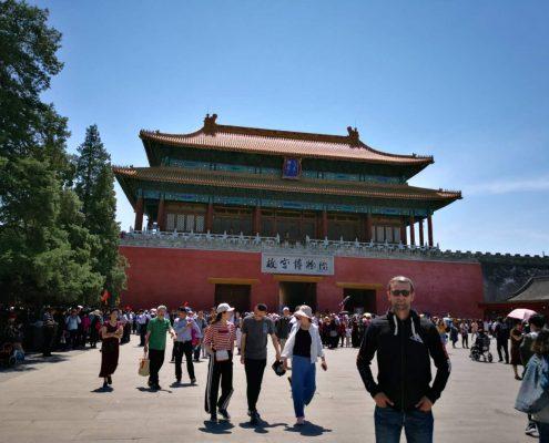 Dicidens Chine Cité Interdite 1