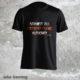 T-shirt aAa MTHRFCKNG