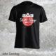 T-shirt aAa Skill Shop