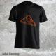 T-shirt aAa Vibration