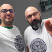 Drijoka et Corbier Esport secret aAagent