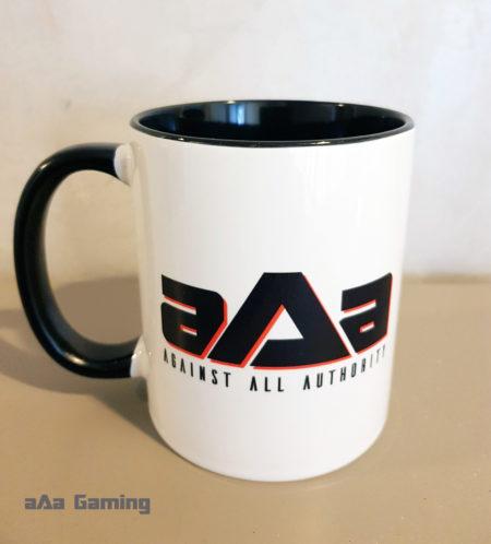 Mug aAa