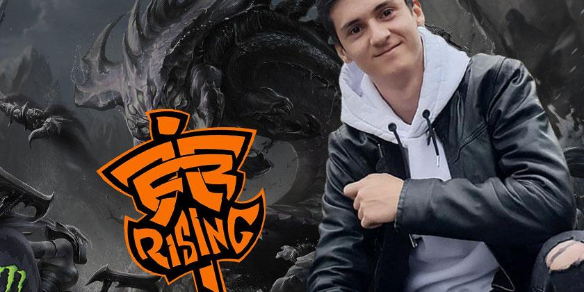 Mercato LoL : Bando rejoint Fnatic Rising
