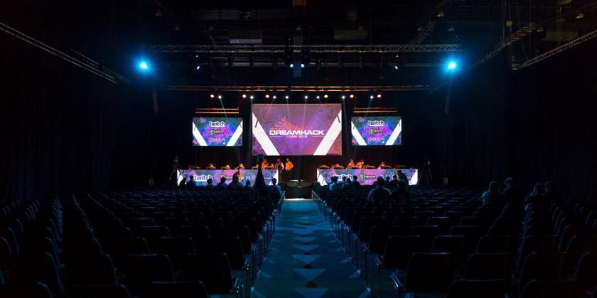 DH Tours 2019 : suivi du tournoi League of Legends