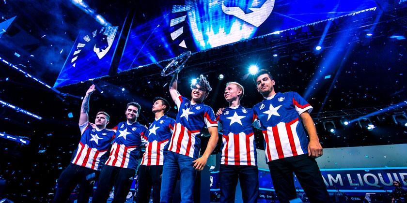 IEM Chicago : le titre pour Team Liquid