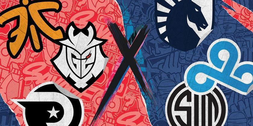 Rift Rivals EU vs NA : l'agenda du tournoi