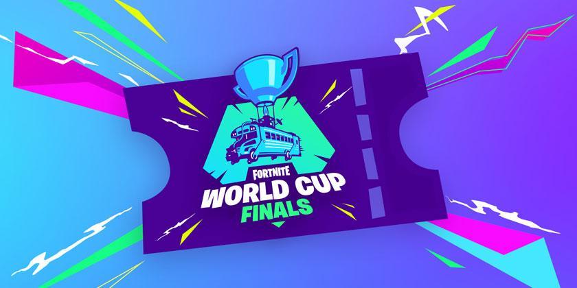 Qualifications Fortnite World Cup : changements annoncés