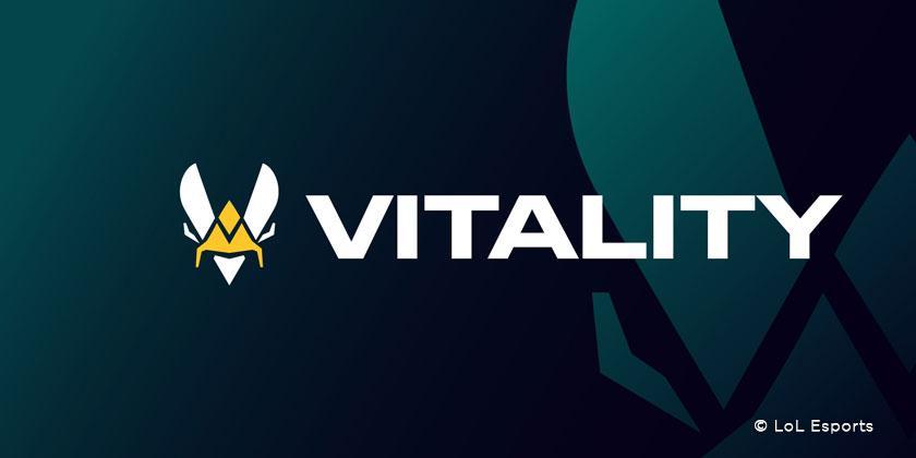 Mercato LoL : Team Vitality présente son équipe LEC 2020
