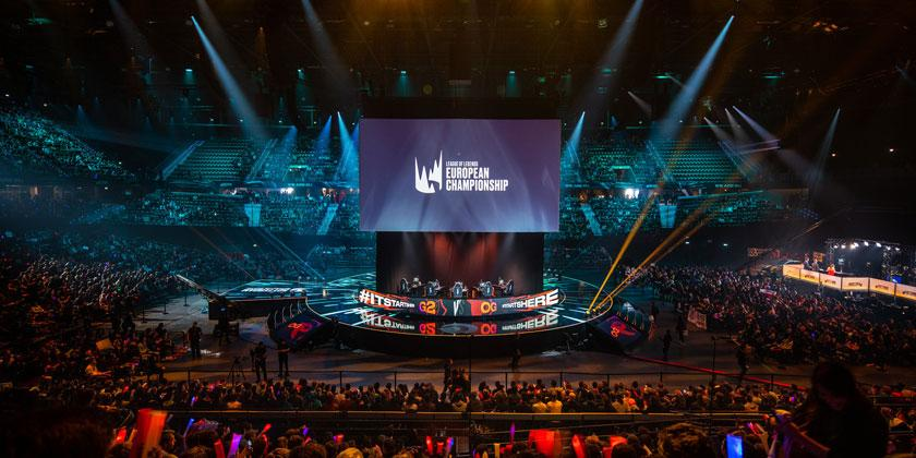 LEC : arbre et agenda des playoffs du Summer Split