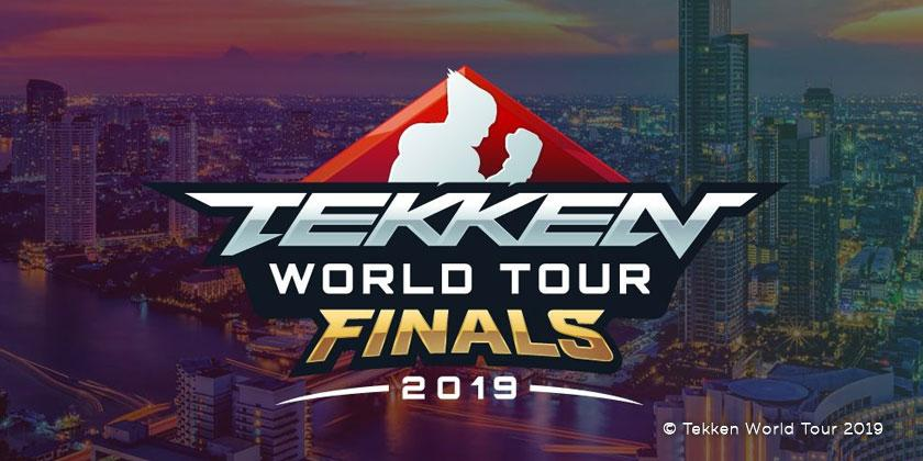 Tekken World Tour Finals : Bilal remporte le LCQ