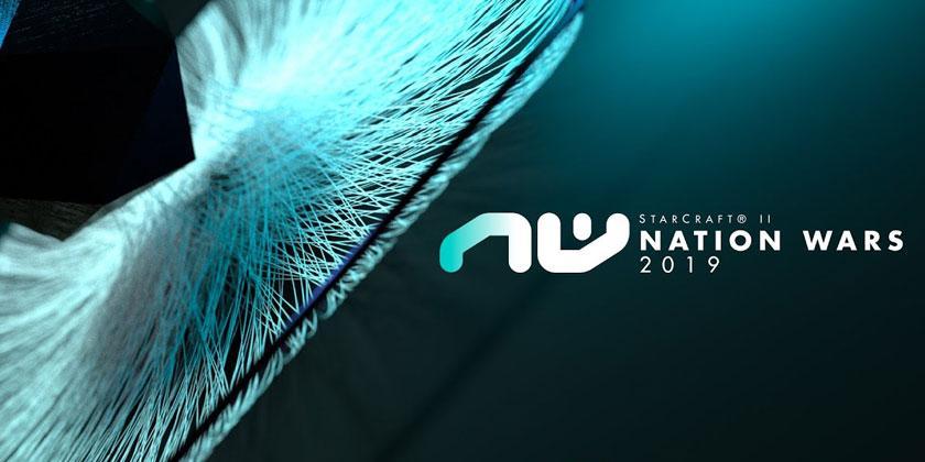 NationWars : place aux RO16