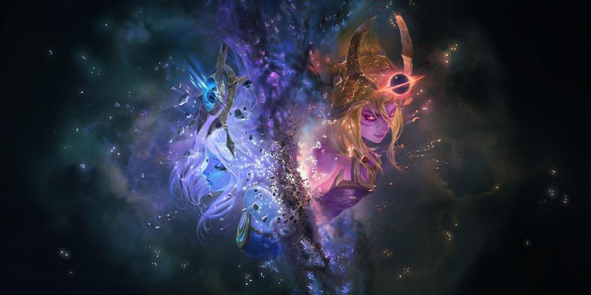 Galaxies 2020, missions et récompenses