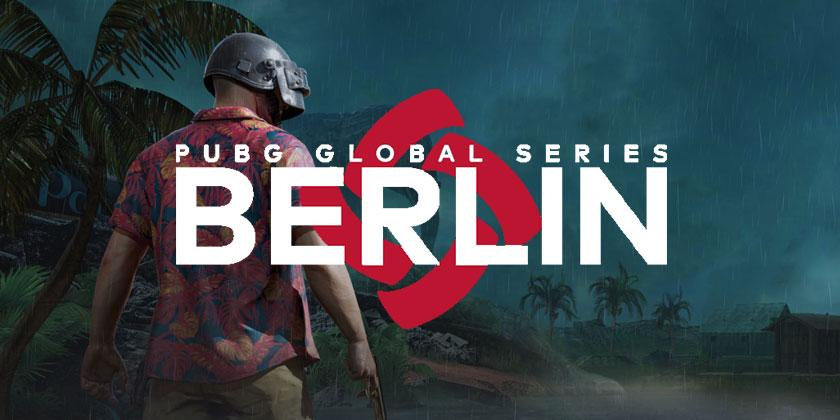 PGS Berlin :  les qualifications
