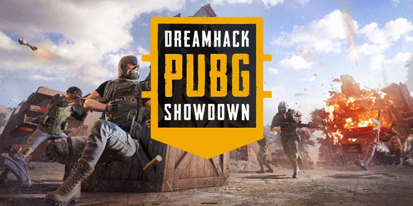 Dreamhack Pubg