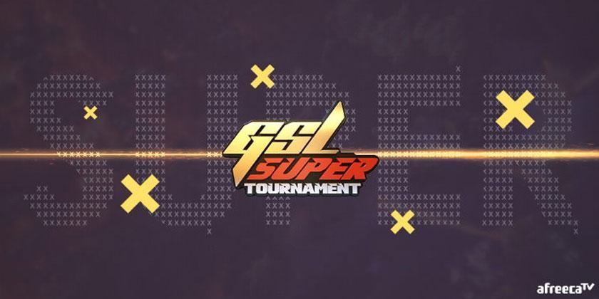 GSL Super Tournament : fin du premier tour