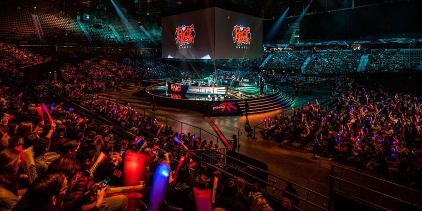 Les champions du Spring Split et la course vers les Worlds 2020
