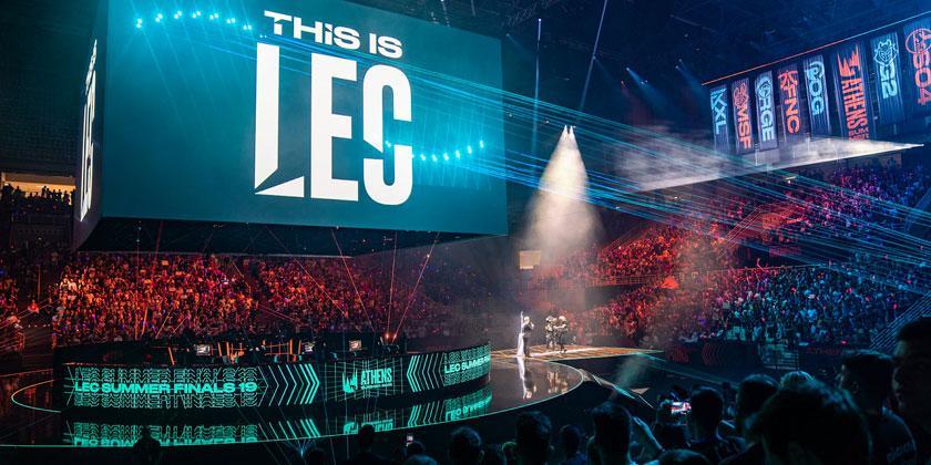 LEC : arbre et agenda des playoffs du Summer Split