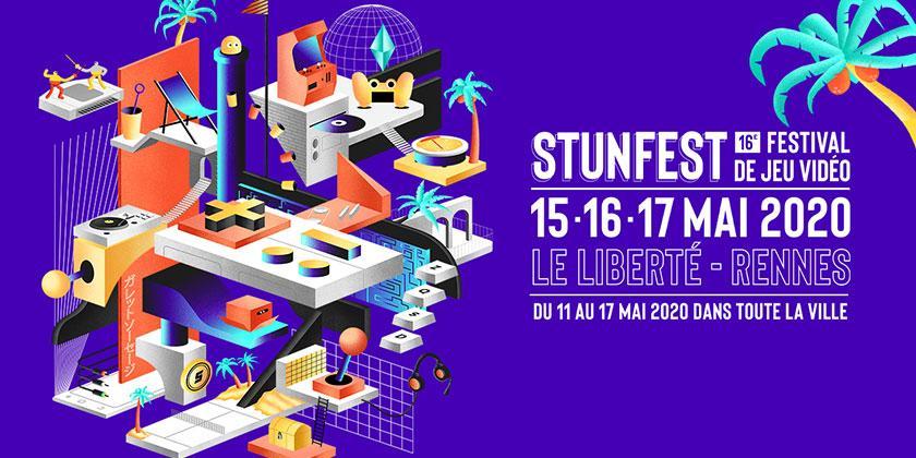 Le festival Stunfest 2020 annulé