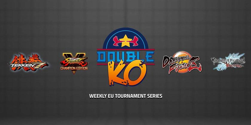 Double K.O. : The Champions
