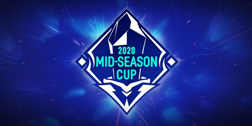 Mid-Season Cup : format, agenda, groupes et équipes