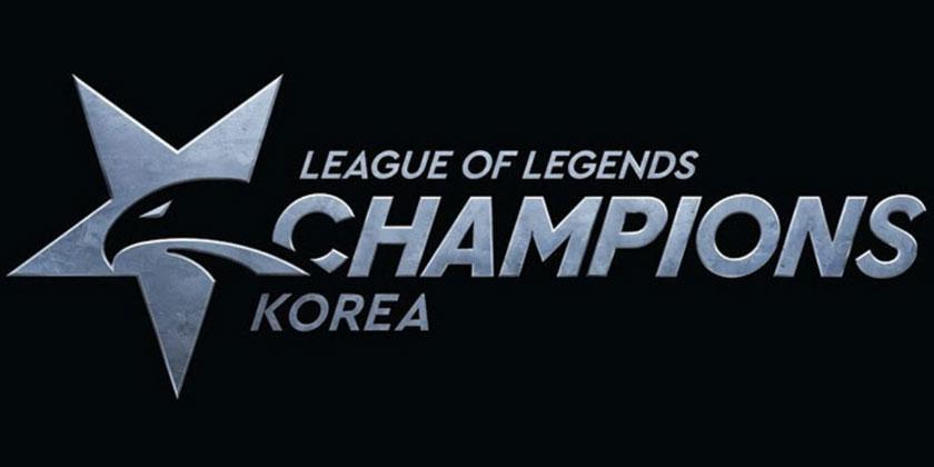 LCK : l'annonce des équipes franchisées reportée début novembre