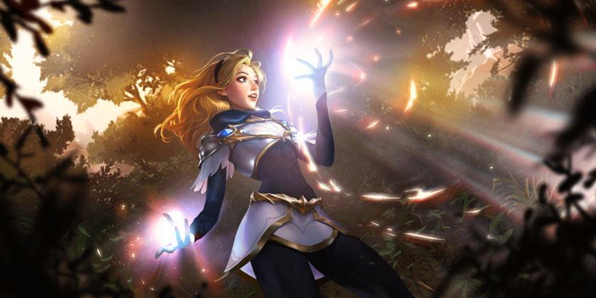 Riot Games présente les tournois saisonniers sur Legends of Runeterra