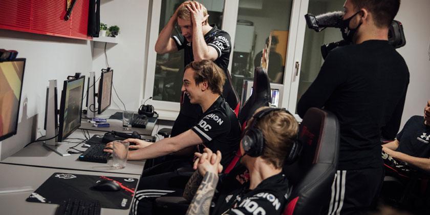 LEC : G2 Esports détruit Fnatic et prend sa revanche