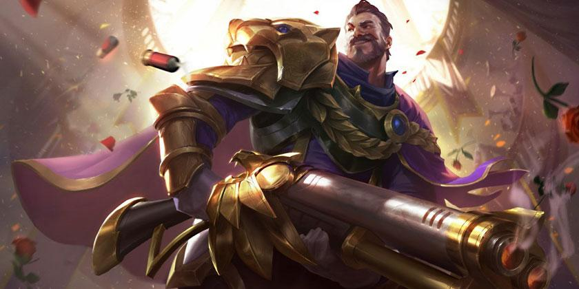 Worlds 2020 : la tier list des champions du Main Event