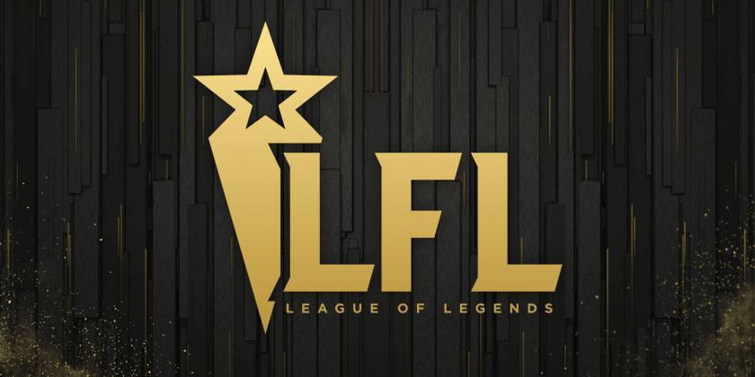 LFL : le suivi du Spring Split saison 2021