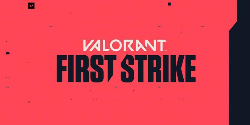 Riot Games présente First Strike, l'après Ignition Series