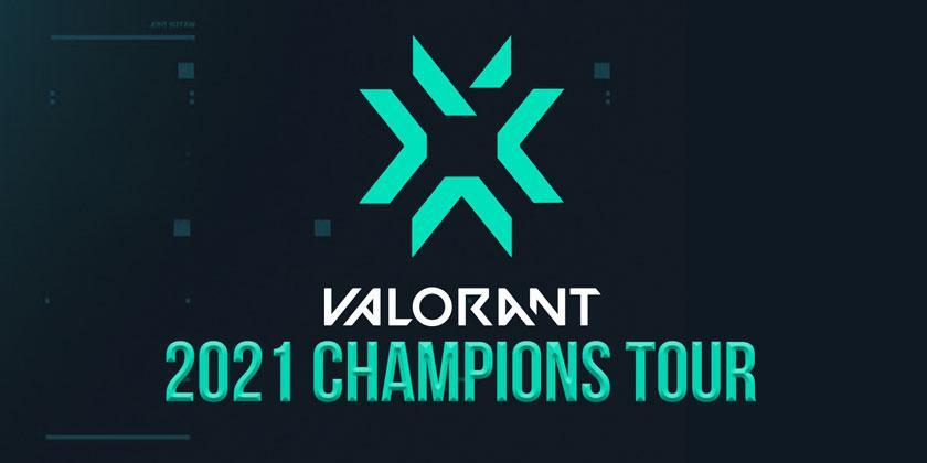 VCT 2021 Stage 3 : les 12 équipes qualifiées pour les EMEA Challengers Playoffs