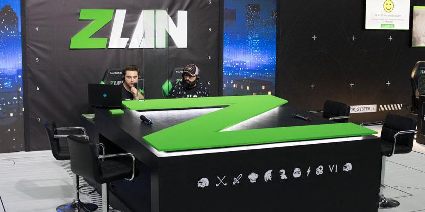ZLAN 2021 : victoire de la team KEK