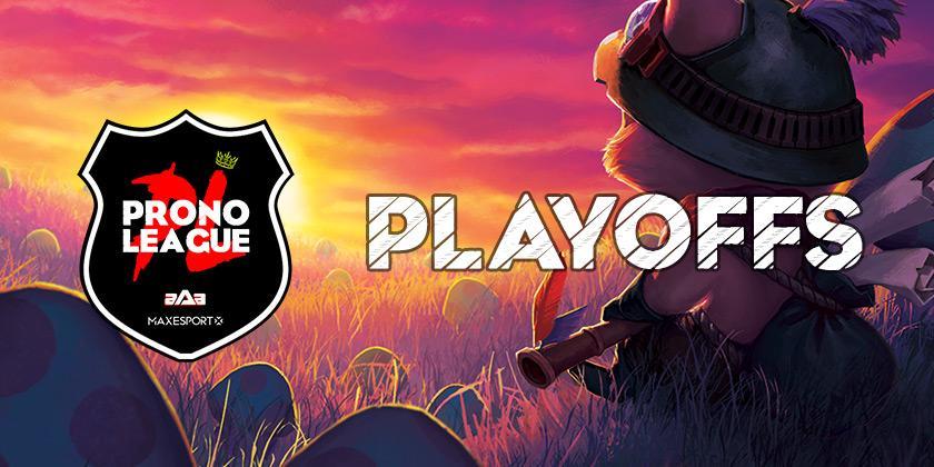 Prono League LFL : et le vainqueur est...