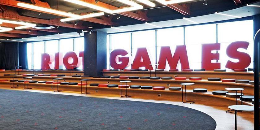Riot Games va ouvrir un nouveau studio de jeux à Shanghai