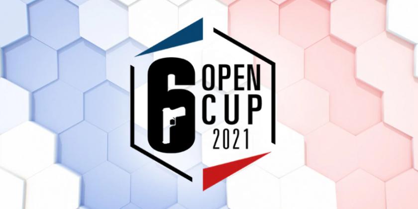 TrainHard eSport remporte la 6 Open Cup