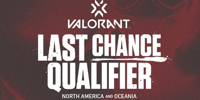 L'Océanie privée de Last Chance Qualifier