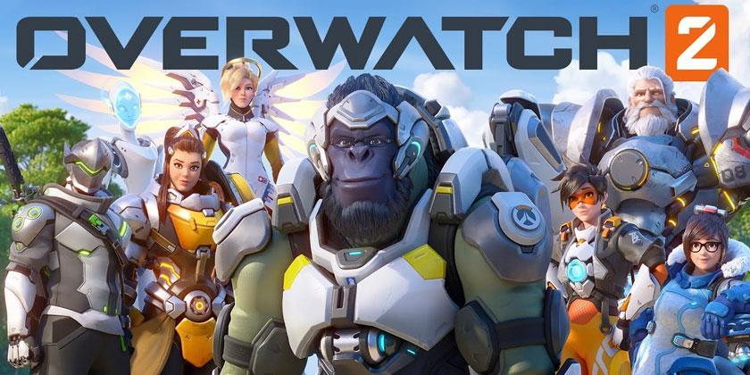 La saison 5 de l'Overwatch League sera jouée sur une première version d'Overwatch 2