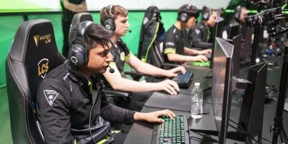 LCS : OpTic Gaming a perdu son invincibilité