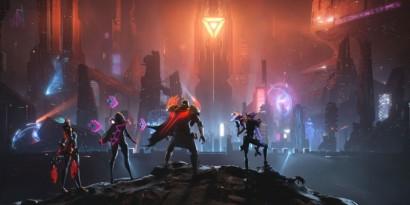 Présentation des Cinq nouveaux skins « PROJET »