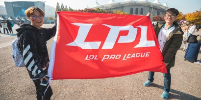 Worlds 2019 : la LPL aurait ses 3 équipes au Main event