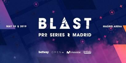 BLAST Pro Madrid : ENCE décroche le titre