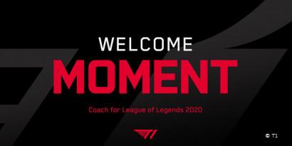 Mercato LoL : T1 recrute Moment comme entraîneur