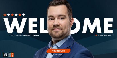Mercato LoL : YoungBuck rejoint EXCEL