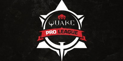 Quake Pro League : étape 1 le 25 août
