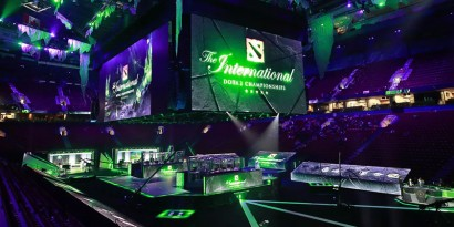 TI9 : en route pour les playoffs du Main Event