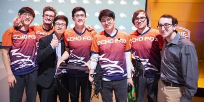 Echo Fox libère l'ensemble de ses joueurs