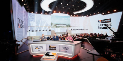 L'Overwatch League en exclusivité sur YouTube