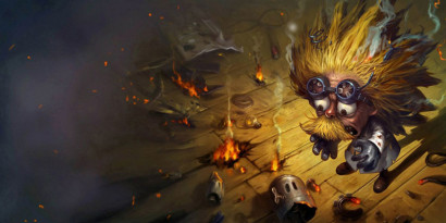 League of Legends fait face à quelques soucis de serveurs