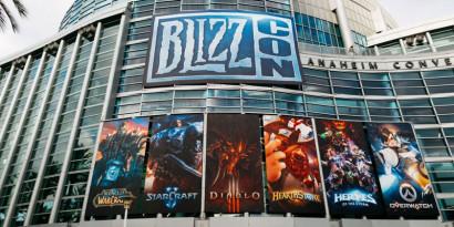 La BlizzCon 2020 annulée