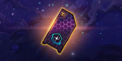 Le nouveau Battle Pass de Teamfight Tactics Galaxies